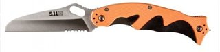 Double Duty Responder Knife Orange (461)