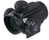 "Leapers UTG 3.0"" ITA Red/Green CQB Dot Sight"