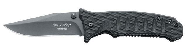 BlackFox Tactical knives Assisted opening