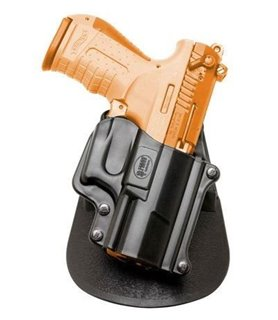 Concealed Carry Roto / Retention Hand Gun Holster Model WP-22-RT. Fits to: Walther P22