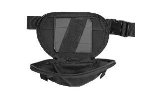 Falco Waist pouch for concealed gun carry