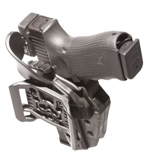 5.11 ThumbDrive Holster: Glock 17/22 Right