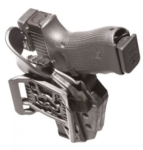 5.11 ThumbDrive Holster: Sig Sauer 220/226 - Right Hand