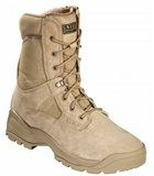 "5.11 A.T.A.C. 8"" Coyote Boot"